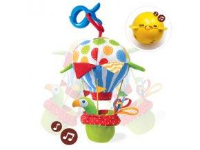 YKD 40140 Letajici balon 21