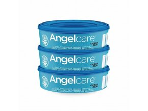 0angelcare refills 3 pack
