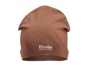 Elodie Details Čiapka bavlnená Beanie Logo