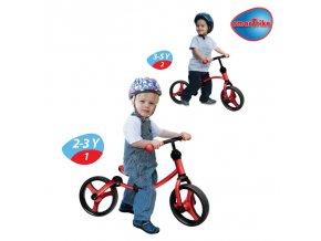Odrážadlo Smart Trike Running Bike 2v1