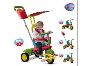 Trojkolka Smart Trike Joy