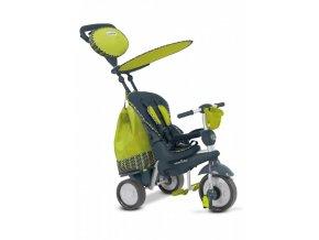 Trojkolka Smart Trike Splash