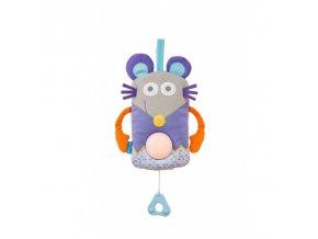 Taf Toys Hudobná myška