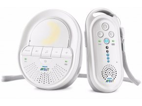 Avent baby monitor SCD506