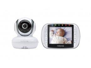 Motorola Digitálny video monitor MBP36S