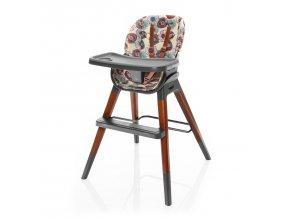 ZOPA Detská stolička Nuvio