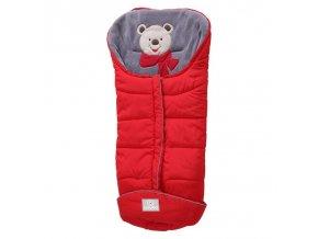 BabyGo Zimný Fusak Bear