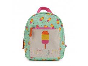 Pink Lining Mini ruksak