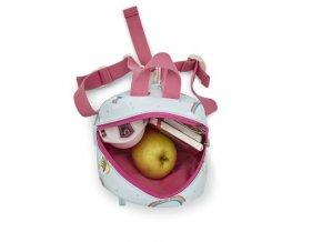 Pink Lining Prebaľovacia taška HENRIETTA TOTE