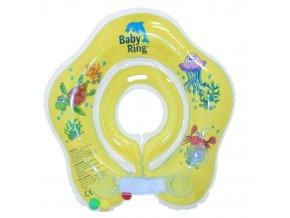 Baby Ring Kruh pre detičky 0-24m, 3-15kg