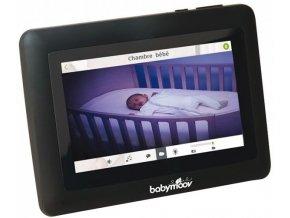 Babymoov Prijímač k baby kamere 0% emission