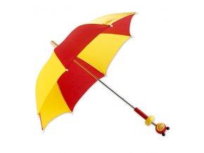Dáždnik dievčenský