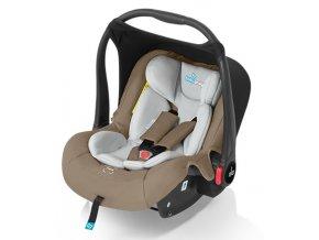 Baby Design autosedačka Leo