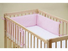 Ochrana (hniezdo) do detskej postielky 170/25