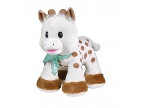mii sophie la girafe dojcenska flasa 270ml plast polyamid
