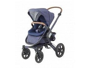 1307737110 2019 maxicosi stroller travelsystem nova4 blue sparklingblue 3qrtleft