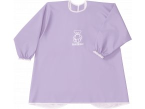vyr 175long sleeve bib purple 044382 babybjorn