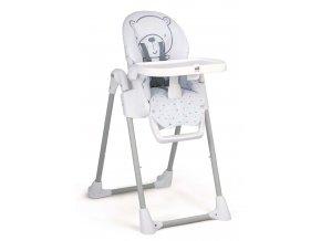 Cam jedálenská stolička Pappananna
