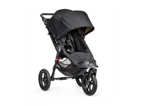 baby jogger sportovy kocik city elite black