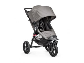 baby jogger sportovy kocik city elite gray