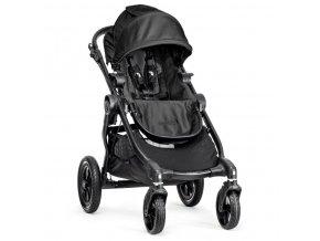 baby jogger kocik city select cierna konstrukcia black