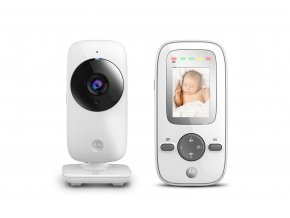 motorola digitalny video monitor mbp481