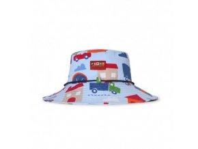 Penny Scallan detský klobúk široký