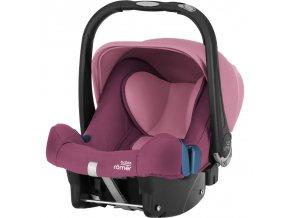britax romer autosedacka baby safe plus shr ii 7