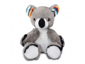 zazu koala coco plysove zvieratko s tlkotom srdca