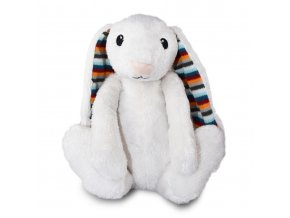 zazu zajacik bibi plysove zvieratko s tlkotom srdca