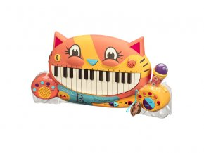 b toys macacie piano meowsic 1