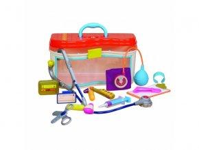 b toys kufrik dr doctor