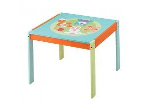 S82967 sevi-trudi-detsky-stolik-vesele-zvieratka
