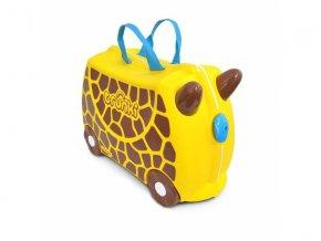 trunki kufrik a odrazadlo gerry giraffe