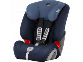 britax romer autosedacka evolva 1 2 3 plus 2018 moonlight blue