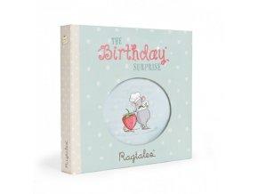ragtales the birthday surprise narodeninove prekvapenie