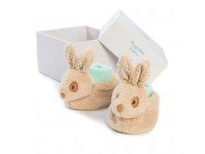 ragtales capacky so zajacikom baby alfie