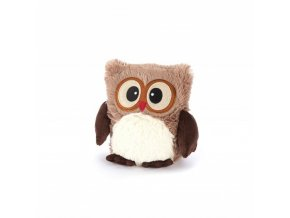 light brown hooty 11