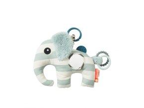 Aktívna hračka Elphee - modrá