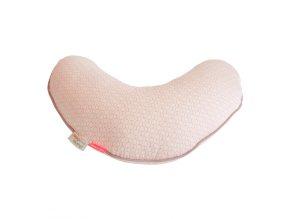 Kojící polštář Balloon - růžový