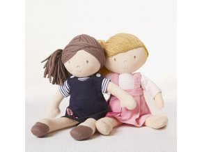 Latkova babika 31cm Ruby&Rose preview