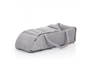 carry soft woven grey 1