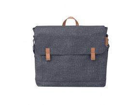 vyr 6751632243110 2018 maxicosi stroller strolleraccessory modernbag blue nomadblue fixedimage front