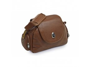 babystyle egg prebalovaci taska tan leather