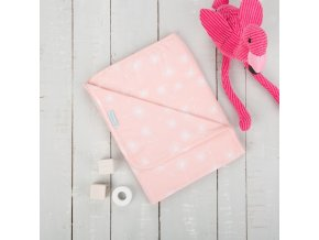 pink sugar plum fairies comfi hugs bamboo jersey blanket asp 001