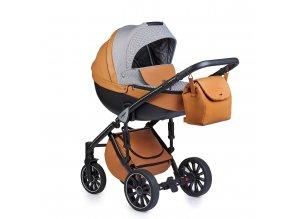 Anex Baby kombinovaný kočík Sport