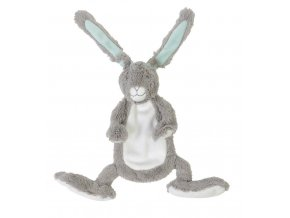132324 Grey Rabbit Twine Tuttle