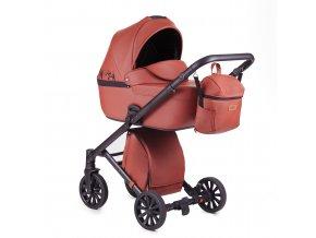Anex Baby kombinovaný kočík Cross Discovery Edition