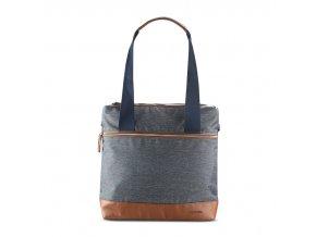 prebalovacia taska inglesina aptica back bag indigo denim1