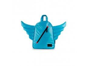 7am enfant mini wings batoh turquoise1